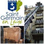 déménageur garde meubles Saint-Germain en Layes 78