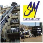 déménageur garde meuble Saint Mandé 94